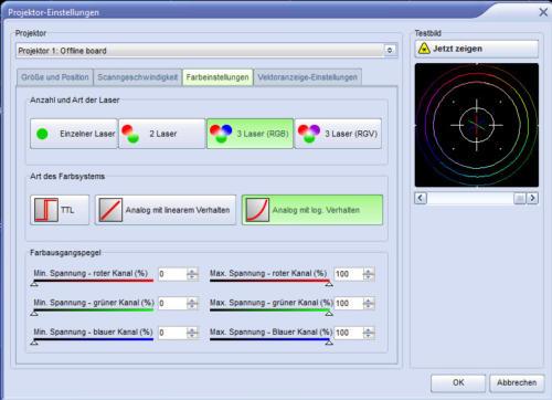 lasershow-software-farbeinstellungen