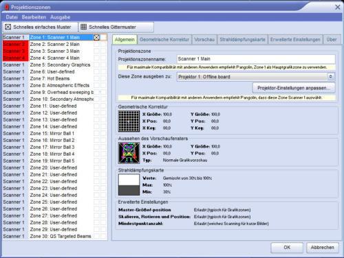 lasershow-software-projektionszonen